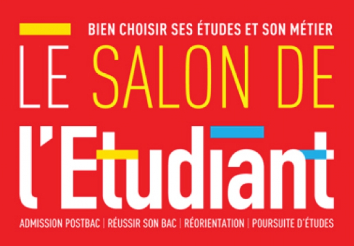 Esitc salon de l tudiant lyon for Salon de l erotisme a metz